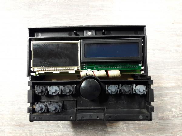 Siemens HE48E50 Bedienelement Timer, Leistungselektronik, EBS LM91754.A,Elektronik,Ersatzteil,gebraucht,Erkelenz